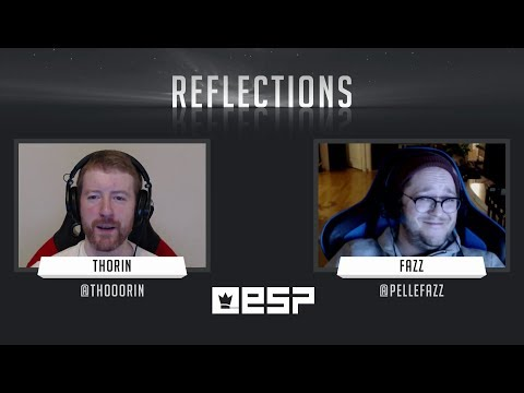 'Reflections' with fazz (Quake)
