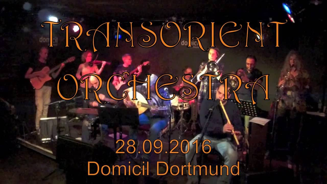 Transorient Orchestra
