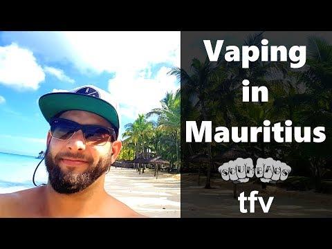 The Vaping Scumbags - Vaping in Mauritius