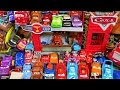 DISNEY PIXAR CARS COLLECTION PISTON CUP MACK RACE HAULERS STORY SETS RADIATOR SPRINGS