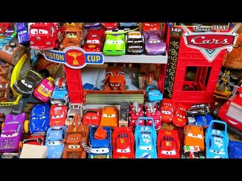 disney cars 2 characters