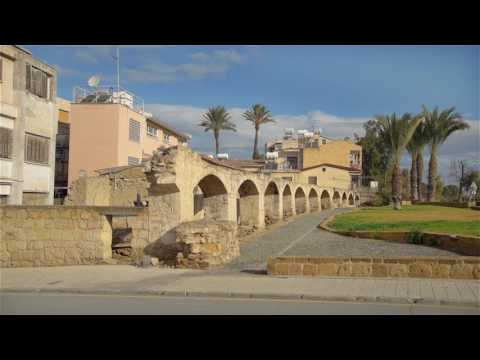 Nicosia; Lefcosia; Kourion (Cyprus) - January 2017