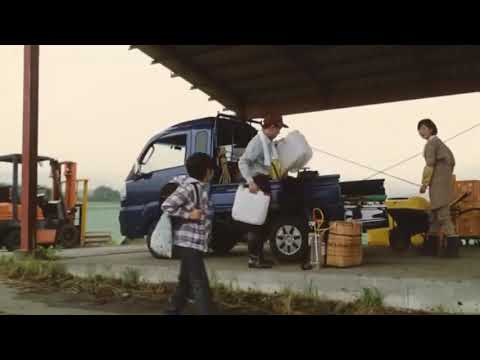 Daihatsu Hijet Truck (Commercial) ダイハツ ハイゼットトラック CM