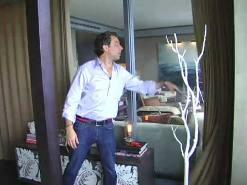 Thom Filicia Style: Inspired Ideas for Creating Rooms ...