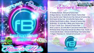 02-Negra Sabrosa - Dj Carlito Mix Ft Alecito ~Fashion Beat Edition Special®~
