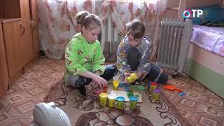 180417 Сибиряки не мерзнут - ОТР эфир