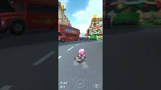 Mobile Mario kart tour First Gameplay 2019