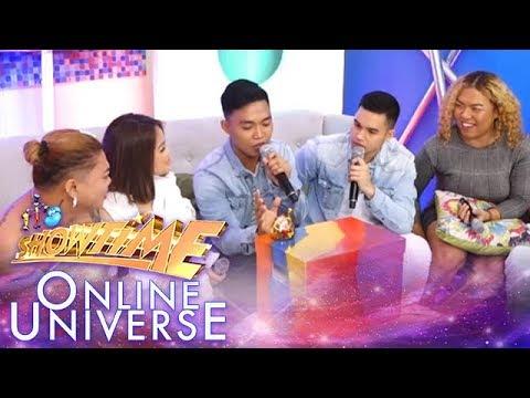 It's Showtime Online Universe - June 12, 2019   Full Episode