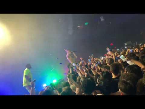 Lil Pump - ESSKEETIT Live In Houston Texas