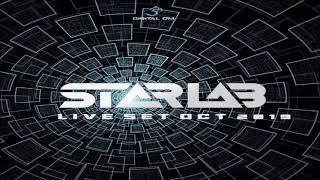 StarLab  - Live Set October  [2019]