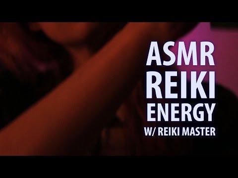 ASMR REIKI ENERGY: ORACLE GUIDED ANGELIC ENERGIES