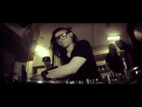 Damian Marley - Make It Bun Dem Ft. Skrillex (1080p)