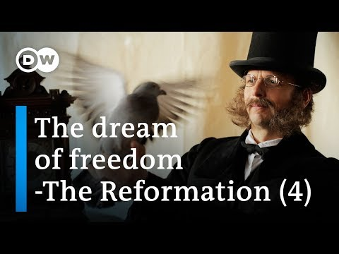 Change and the dream of justice - reinventing the world (4/6