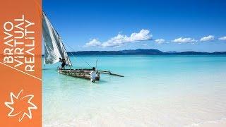 Madagascar | Bravo Andilana Beach | Bravo Club | BRAVO VIRTUAL REALITY