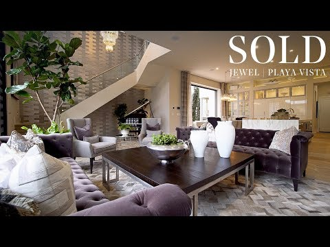 SOLD | Beautiful Model Home in Silicon Beach