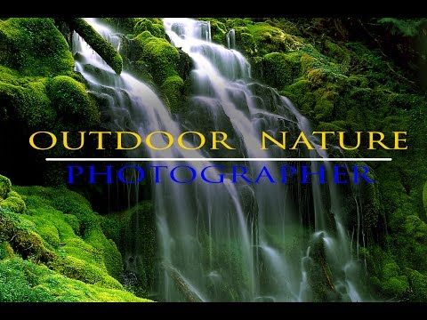 How to Be a Professional Outdoor & Nature Photographer