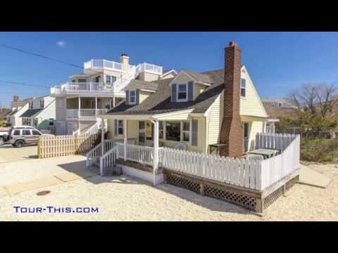 Video Tour 209 S West Ave Beach Haven, New Jersey 08008