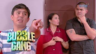 Bubble Gang: Ano'ng ungol 'yun, Jun-jun?