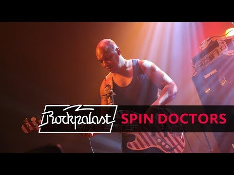 Spin Doctors live | Rockpalast | 2013