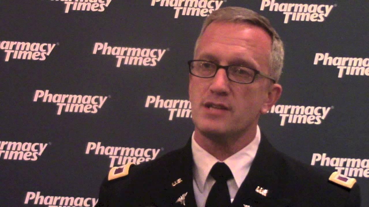 Thoughts on the Next-Generation Pharmacist™ Military Pharmacist of the Year Award Finalists ...