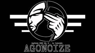 AgoNoize EBM Mix III - by Cyberdelic