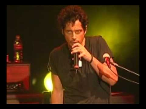Chris Cornell- Out of Exile Live @ OC Fair