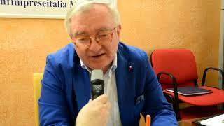 Confimprese Molise: intervista a Paolo Cordisco