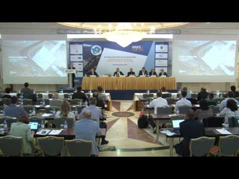 MINEX Central Asia 2017 - Session 5