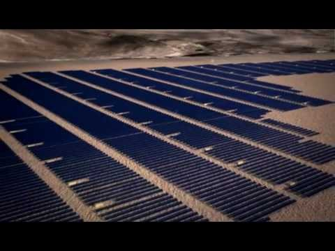 Mainstream Renewable Power Chile Proyectos Solares