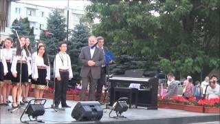 Cuvantul Presedintelui C J  Vaslui, d-l prof.  Dumitru Buzatu la Noaptea Europeana a Muzicii Clasice