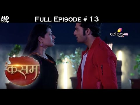 Kasam - 23rd March 2016 - Full Episode (HD) thumbnail