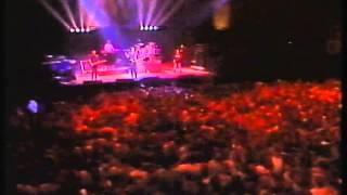 The Scene - Blauw & Iedereen Is Van De Wereld @ Nekka-Nacht, 1994