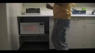 TIB Hot Dog Dance