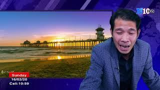 🔴17/02 Ông Nguyễn Phúc Trọng Tiếp Tục Lôi Đinh La Thăng Ra Đốt Lò -Bộ Chính Trị Đi Né Dịch Convid