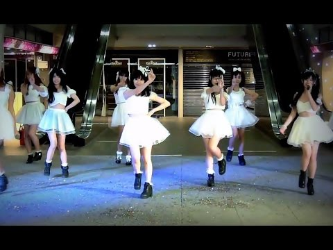 """Melodic Calypso"" cover J-POP @ ""Japan Together Battle ..."