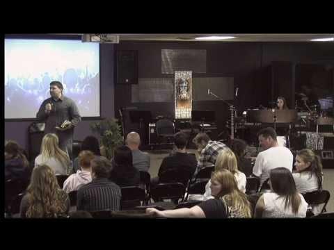 Omaha Hub Worship October 22