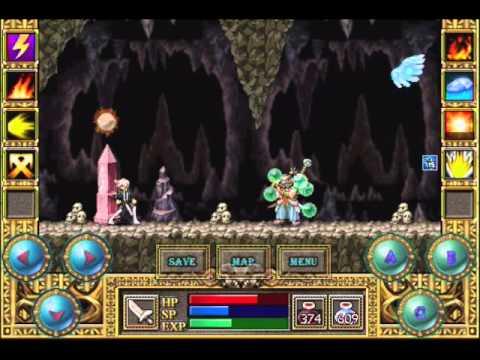Demon Hunter Boss Battle iPhone