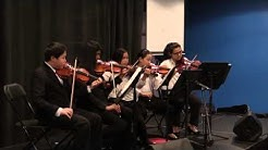 Chorus from Judas Maccabaeus - Music and Violin lessons in Mckinney, Frisco, Allen, Plano TX area