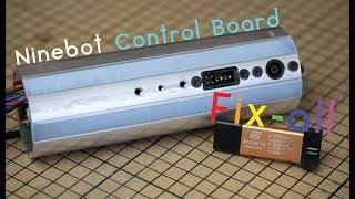 Ninebot ES/SNSC ESC/Control Board Flashing Tutorial