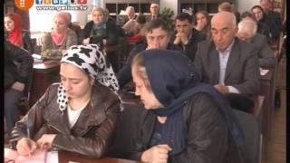 В библиотеке им Р.Гамзатова города Хасавюрт состоялось мероприятие