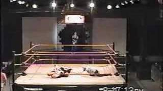 Jerry Brown vs. Kris Katera vs. Frankie Fisher pt. 2