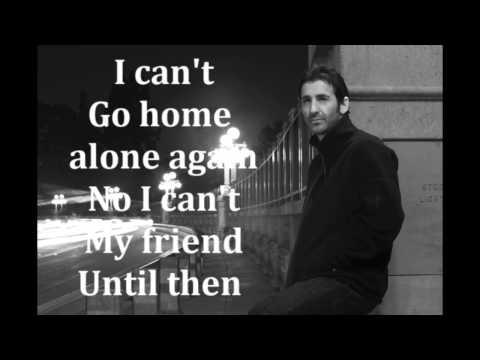 Sully Erna-Until Then (Cover-Dusan)+Lyrics