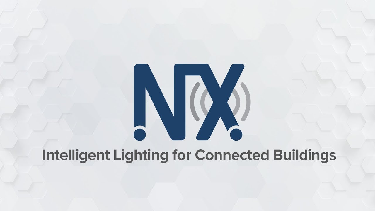 NX Distributed Intelligence™   Hubbell Control Solutions