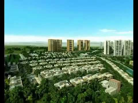 Kolte Patil Life Republic - Hinjewadi, Pune. 1 BHK@ 20 Lacs, 2 BHK @ 35 Lacs