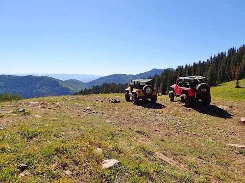 Miller HIll - Alpine, Utah