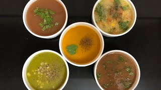5 types of soup|weight loss soups|healthy soups|tasty soup|diet soups