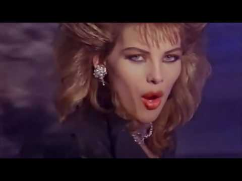 клип C C Catch   Heaven And Hell HD 1986 год
