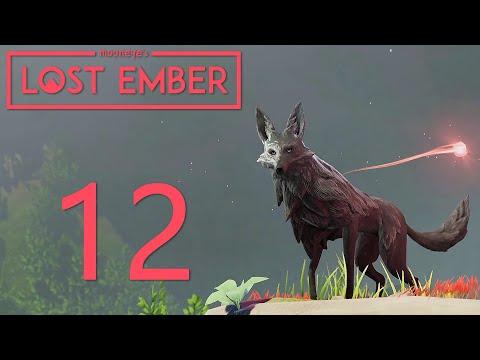 Lost Ember - Прохождение игры - Глава IV: То, что мы потеряли [#12] | PC