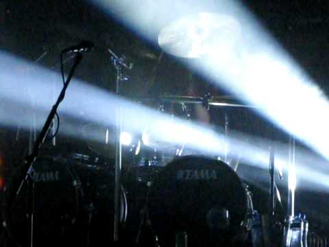 Epica Live@Paradiso 19-05-2011, Consign to Oblivion Arien van Weesenbeek