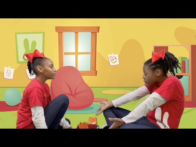 Dylan Gets Frustrated // BEANSTALK ACADEMY // NYC Early Learning Company, Inc.